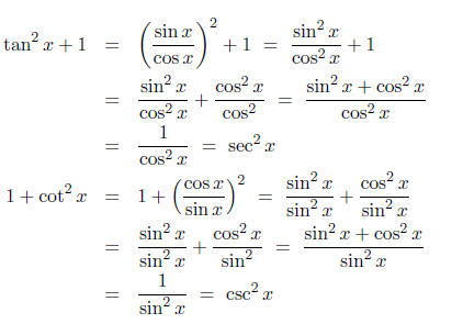 Trigonometric Identities and Conditional Equations